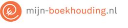 Mijn-boekhouding.nl Logo