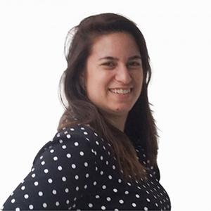 Jessica Wakker - van Dijk